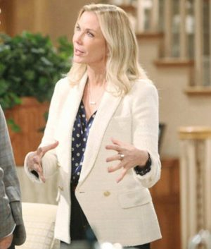 The Bold And The Beautiful Katherine Kelly Lang Jacket