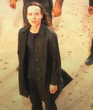 Vanya Hargreeves The Umbrella Academy S02 Coat