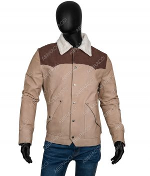 Yellowstone S03 Kevin Costner Jacket
