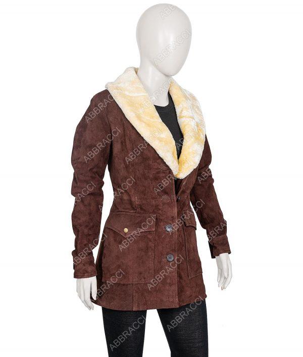 Yellowstone Season 02 Coat