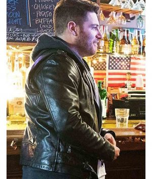 Billy Most Likely to Murder Leather Jacket