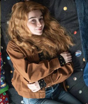 Sammy Clouds Sabrina Carpenter Jacket