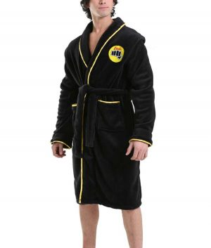 Karate Kid Cobra Kai Bathrobe