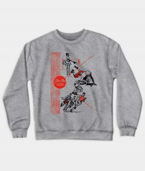 Pee Chee Crewneck Sweatshirt