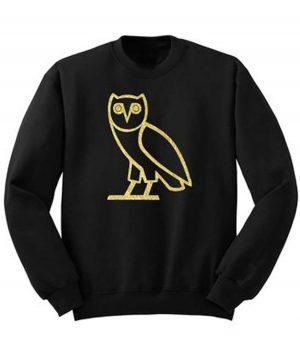 OVOXO Drake Sweatshirt Pullover