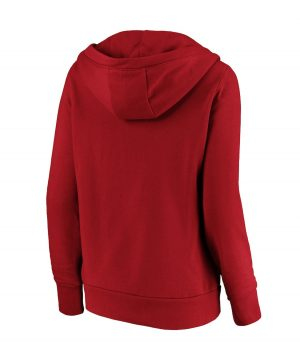 San Francisco 49ers Faithful To The Bay Hoodie