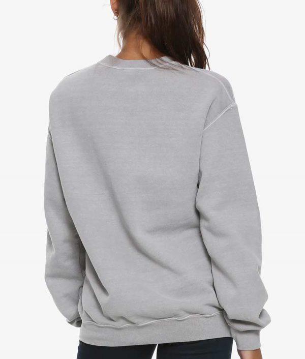 Gilmore Girls Luke's Coffee Sweatshirt