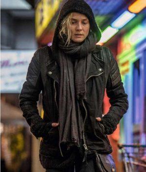 In The Fade Katja Sekerci Jacket