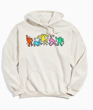 Julie and the Phantoms Nick Pullover Hoodie