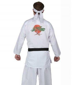Karate Kid Daniel Larusso Costume
