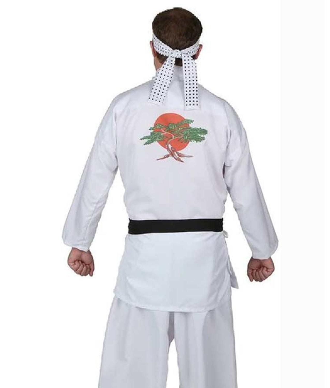 30+ Kid Cobra Kai Costumes