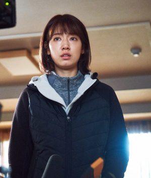 Kim Yoo-bin Alive Shin-Hye Park Jacket