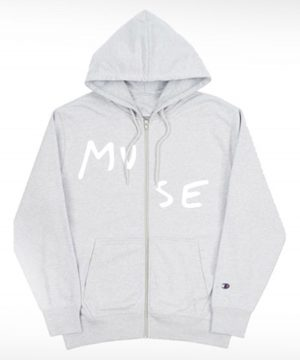 Kylie Jenner Muse Hoodie