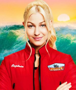 Malibu Rescue The Next Wave Dylan Jacket