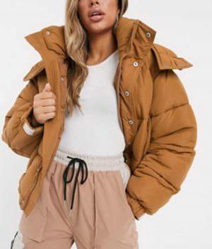 Marianne Puffer Jacket