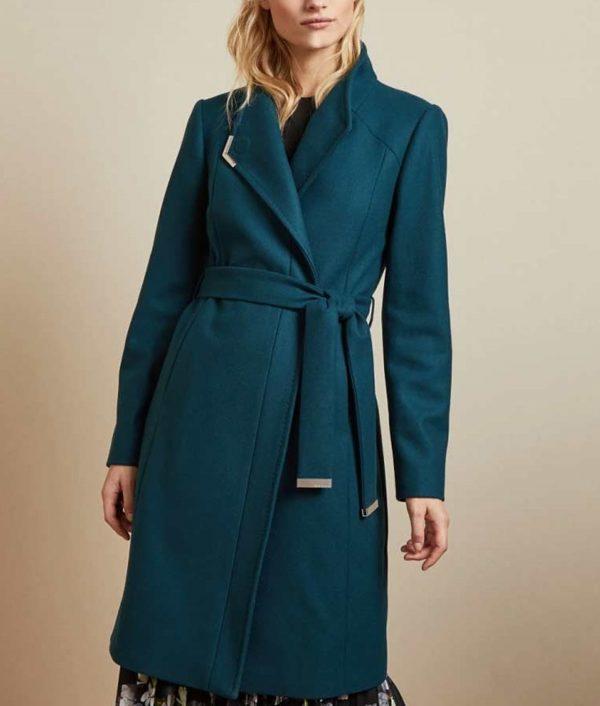 Rachael Leigh Cook Love, Guaranteed Susan Whitaker Coat