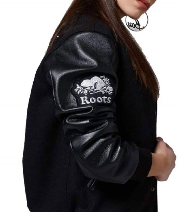 Rock The Bells LL Cool J Bomber Jacket