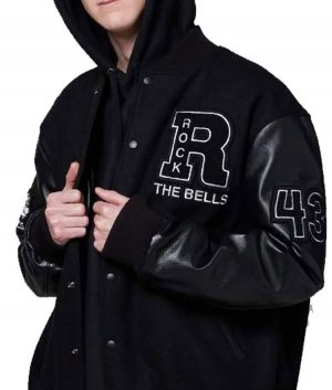 Rock The Bells LL Cool J Jacket