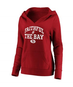 Faithful To The Bay Hoodie