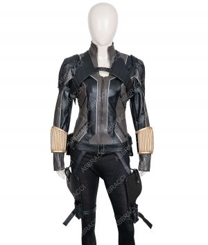 Scarlett Johansson Jacket
