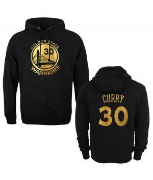 Golden State Warriors Stephen Curry Sweatshirt