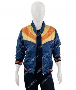 Stumptown Jacket