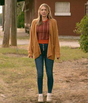 Teenage Bounty Hunters Sweater