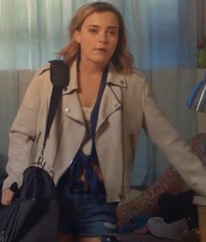 The 2nd Lexi Erin Walton Cropped Jacket
