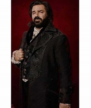 What We Do In The Shadows Coat