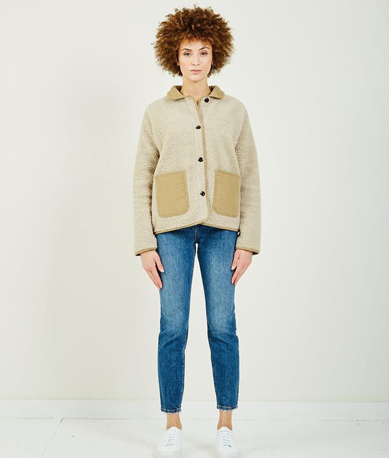 Alex Mill Sherpa Fleece Jacket Free Shipping Worldwide Poshmark makes shopping fun, affordable & easy! alex mill sherpa fleece jacket