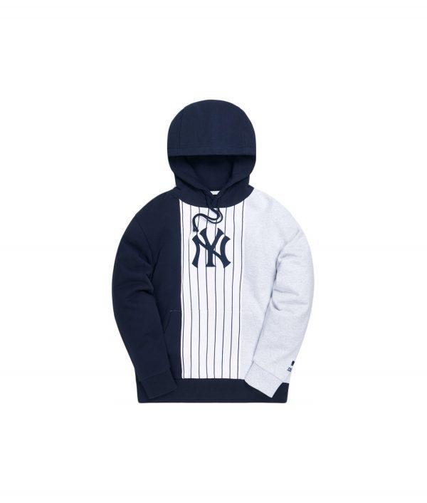 kith yankees pullover hoodie