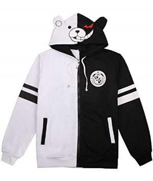 monokuma hoodie
