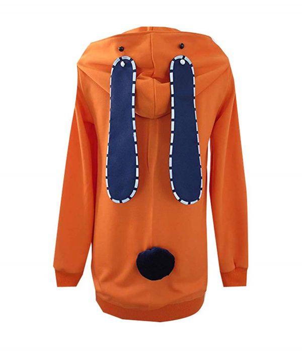 runa yomozuki hoodie