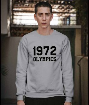 1972 Olympics Crewneck Sweatshirt