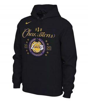 Lakers Championship Hoodie