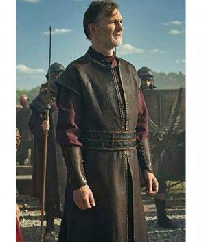 Britannia S03 Aulus Coat