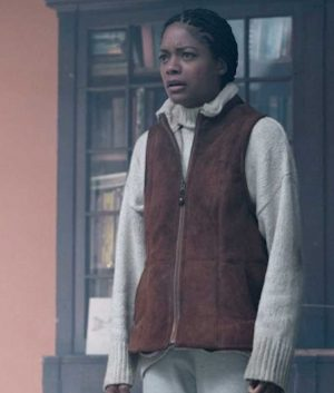 The Third Day Naomie Harris Vest
