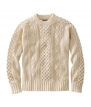 Knives Out Chris Evans Classic Sweater