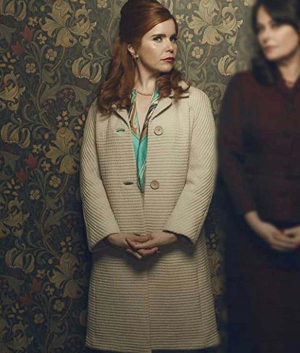 Pennyworth Bet Sykes Coat