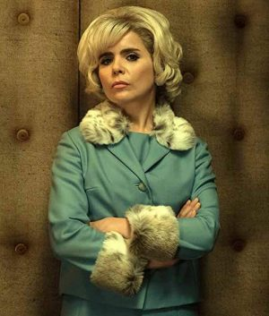Paloma Faith Pennyworth Blazer