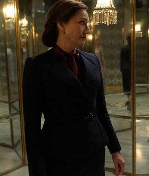 Rebecca Mrs. Danvers Blazer Jacket