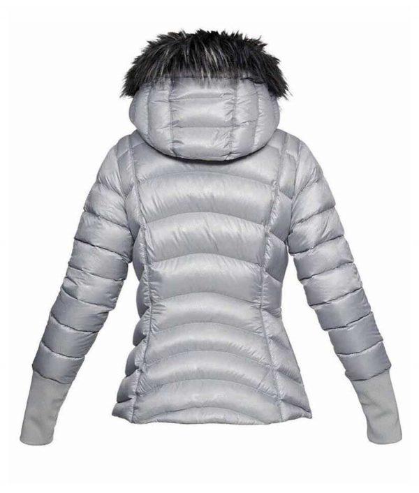 The Pack Lindsey Vonn Puffer Jacket For Women