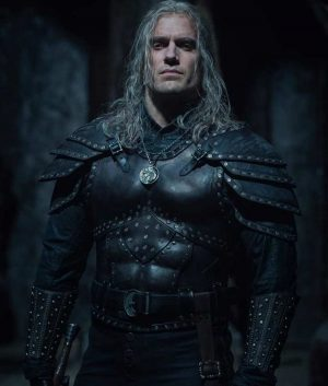 The Witcher Season 02 Geralt Of Rivia Leather Jacket
