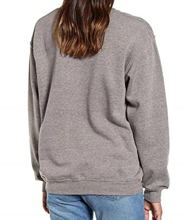 Women's Favorite Daughter Wool Sweatshirt