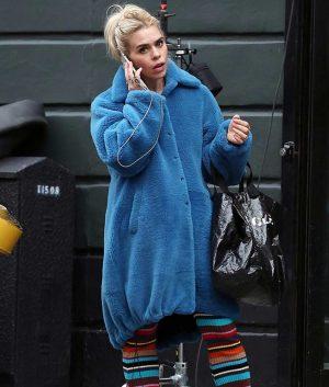 I Hate Suzie Suzie Pickles Fur Coat