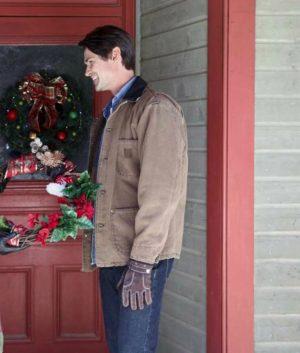 Corey Sevier Heart of the Holidays Jacket