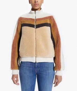 Gina B Positive Jacket