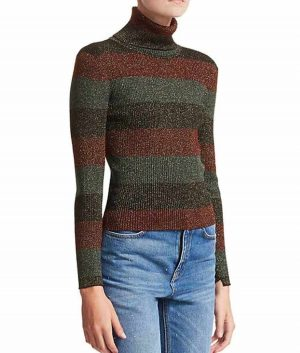 Grace Fraser The Undoing Nicole Kidman Striped Sweater