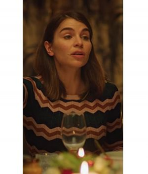 Home For Christmas Johanne Sweater