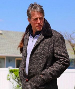 The Undoing Jonathan Sachs Coat